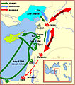 1299 1300 Franco Mongol offensive in the Levant.jpg