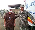 129th Medical Company provides medical support to the Vibrant Response 13 exercise DVIDS644102.jpg
