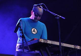 James Briggs (musician) American musician