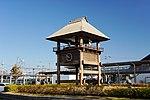 131123 JR Tsuchiyama Station Harima Hyogo pref Japan04s3.jpg