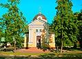 1362. Kronstadt. Tikhvin Chapel.jpg