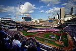 140715-F-PM992-070 Thunderbirds perform the MLB All-Star Game flyover.JPG