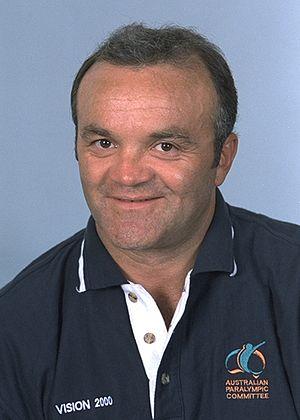 Blagoy Blagoev - Blagoev in 2000