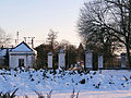 160313 Guardhouse of the Palace in Luszyn - 02.jpg