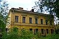 1687. Санкт-Петербург. Дом при церкви Пророка Илии на Пороховых.jpg