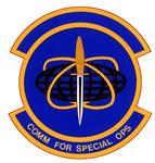 16 Communications Sq emblem.png