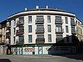 174 Edifici nou a la carretera de Prats, 2 (Artés), on hi havia antigament el Casino.jpg