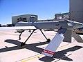 178th Reconnaissance Squadron - General Atomics MQ-1B-10 Predator 08-0247.jpg