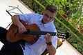 18.8.16 Guitars and Accordians in Trebon 15 (28463441973).jpg
