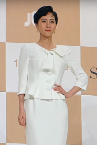 Yum Jung-ah - Yum in 2018