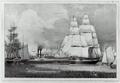 1837 BostonHarbor byFitzHenryLane MFABoston.png