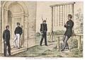 1880 - Uniforme din Şcoala Militară.PNG