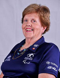 Libby Kosmala Australian Paralympic shooter