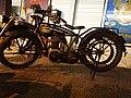 1926 Motoconfort MC1, 2cv, Musée de la Moto et du Vélo, Amneville, France, pic-001.JPG