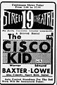1931 - Nineteenth Street Theater Ad - 12 Dec MC - Allentown PA.jpg