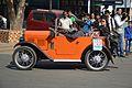 1932 Austin Seven - 7 hp - 4 cyl - WBA 1288 - Kolkata 2017-01-29 4366.JPG