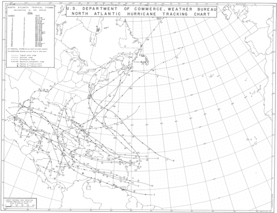 1933 Atlantic hurricane season map.png