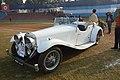 1934 Alvis - 20 hp - 6 cyl - WBD 263 - Kolkata 2018-01-28 0603.JPG