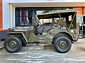 1944 Willys military vehicle in Brisbane, 2020, 01.jpg