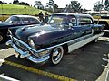 1955 Packard 400 coupe (9598916998).jpg