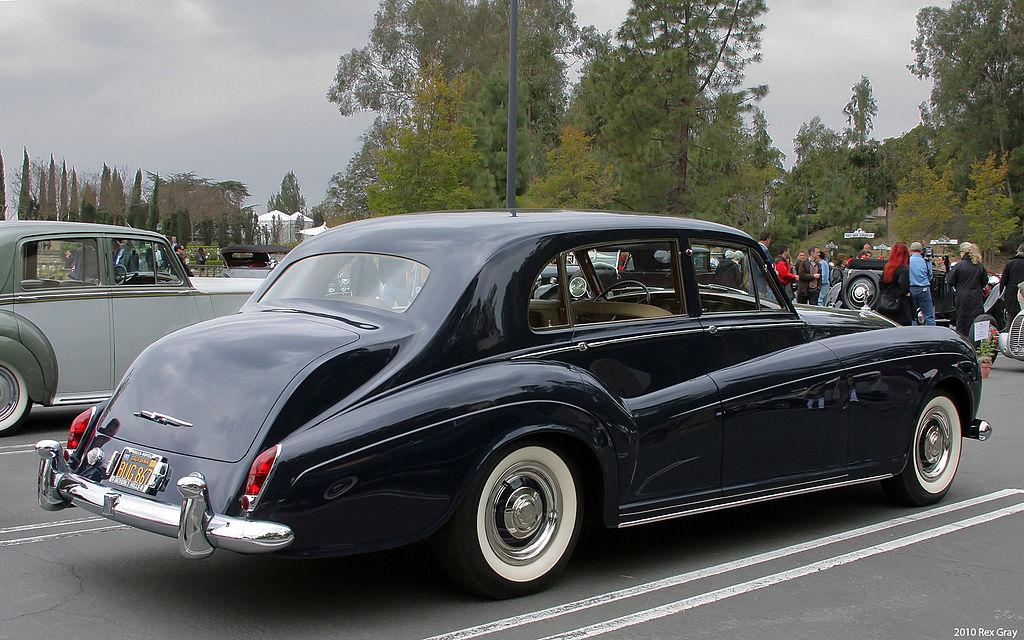 Ebay Rolls Royce Cars For Sale
