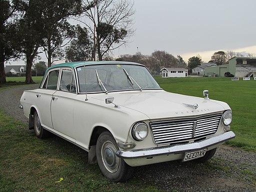 1963 Vauxhall Velox (PB) (22799031727)