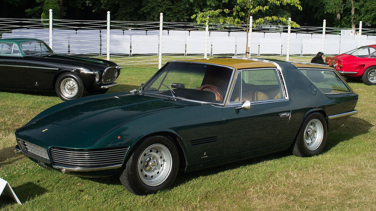 Datei 1965 Ferrari 330 Gt Vignale Shooting Brake 19014581213 Jpg Wikipedia