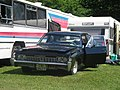 1968 Chevrolet Impala at Power Big Meet 2005.jpg