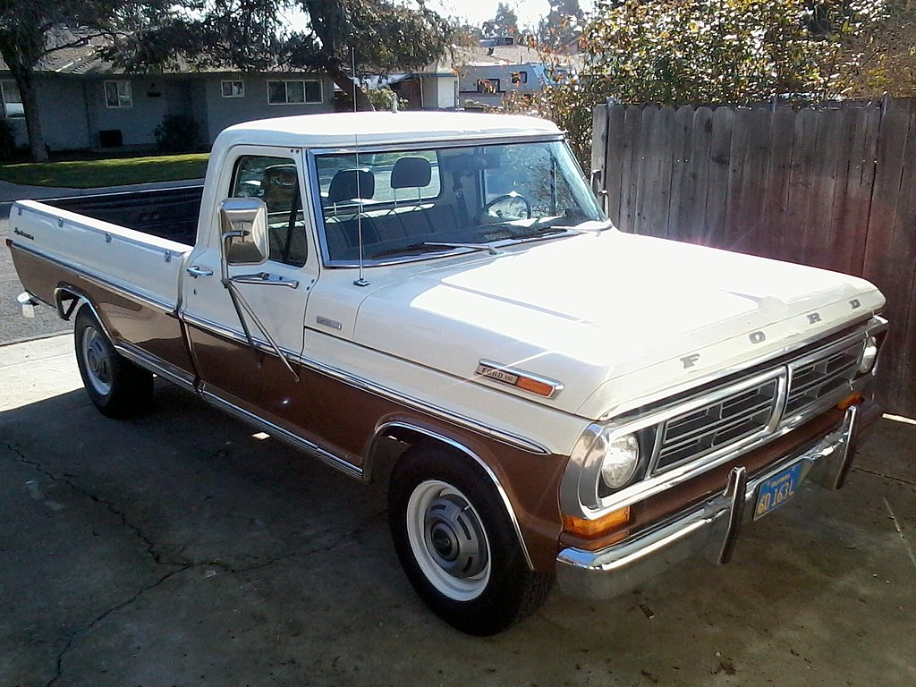 Used Truck Beds For Sale In California
