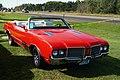 1972 Oldsmobile Cutlass Supreme Convertible (21398068699).jpg