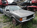 1983 Ford Cortina 2.0L Saloon (7254065106).jpg