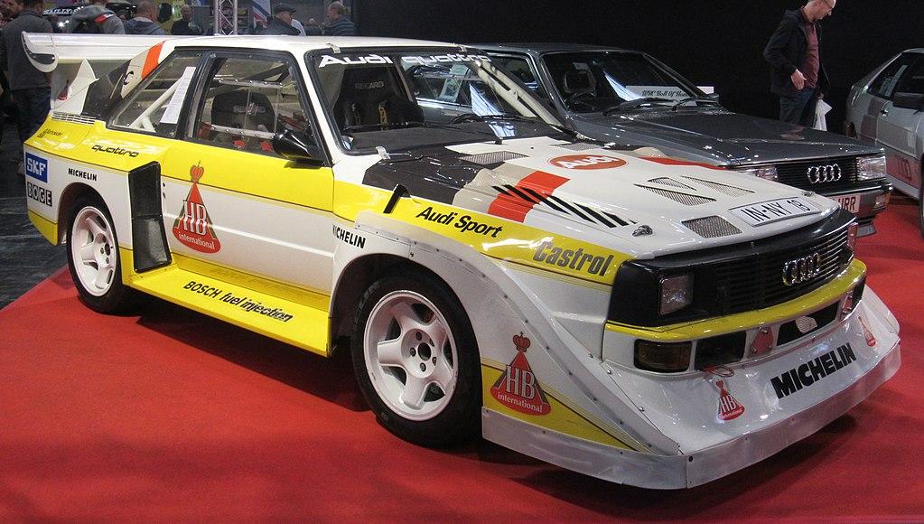 File1985 Audi Sport Quattro S1 21g Wikimedia Commons
