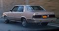 1986-88 Dodge 600 SE rear.jpg