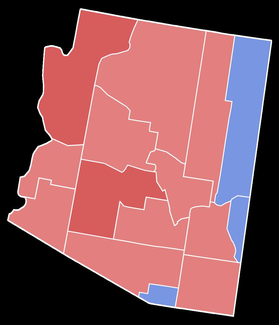 1986 Arizona