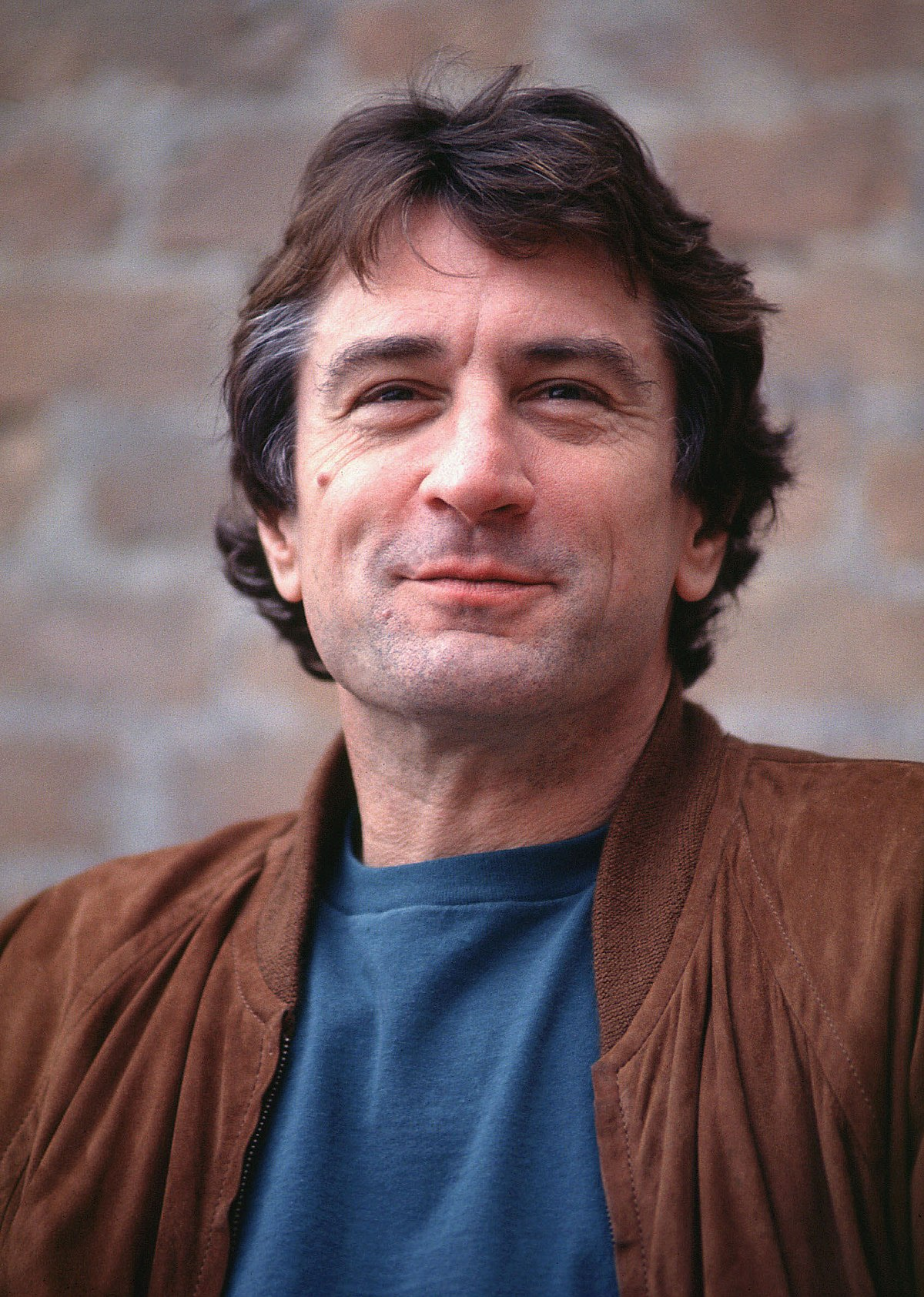Robert De Niro Film 2021