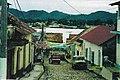 1992 Guatemala Flores - Calle.jpg