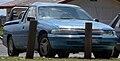 1992 Holden Commodore (VP) utility (2009-01-10) 02.jpg