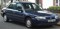 1995 Ford Mondeo 1.8 LX (14419832629).jpg