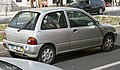 1998 Subaru Vivio 3-door, rear right (Lisbon).jpg
