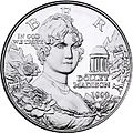 1999 Dolley Madison Proof Obv.jpg