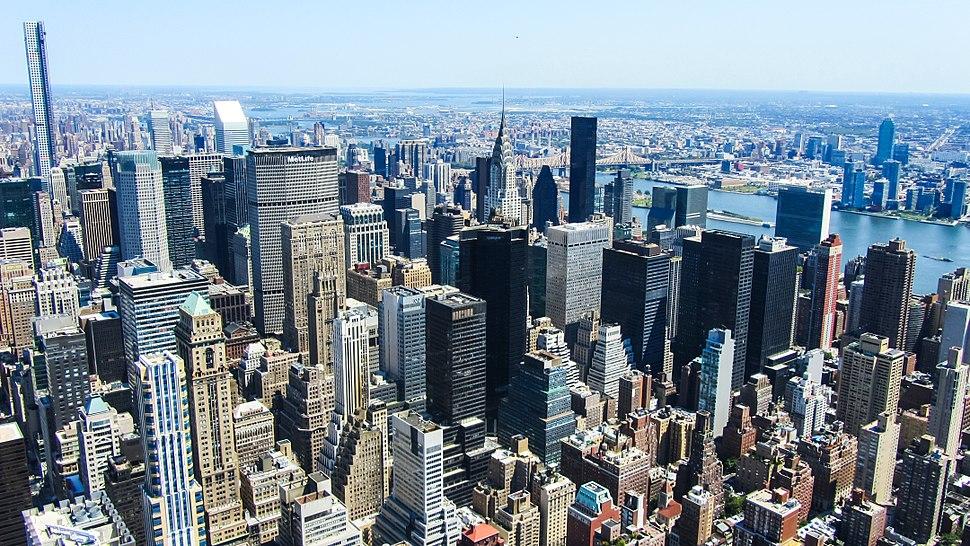 1 Manhattan, New York City