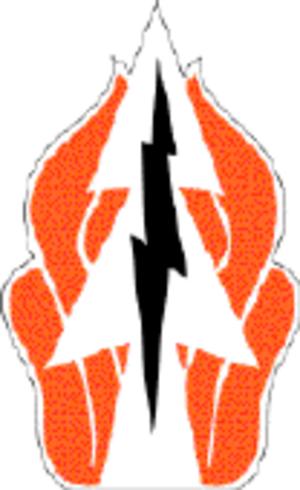 1st Signal Brigade (United States) - Image: 1 Sig Bde DUI