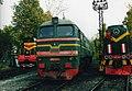 2М62-0262, Russia, Moscow, Likhobory depot (Trainpix 208779).jpg