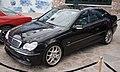 2001 Brabus C V8 (W203) RKMT.jpg