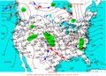 2003-04-18 Surface Weather Map NOAA.png