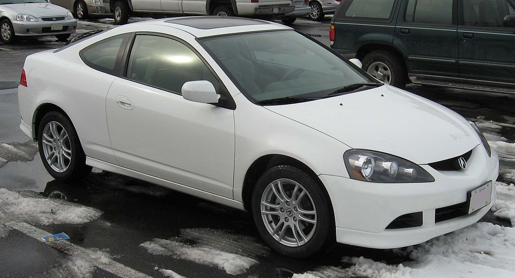 Used Acura Cars For Sale In Florida