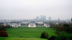 2005-03-31 - United Kingdom - England - London - Greenwich - Greenwich Park, Queen's House, Old Roya 4887164749.jpg