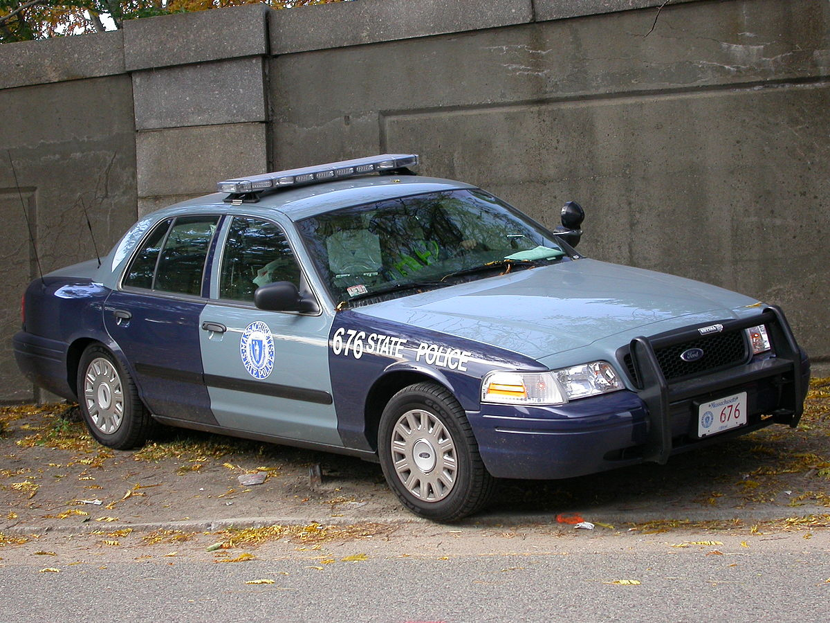 Cop Cars For Sale >> Policja stanowa – Wikipedia, wolna encyklopedia