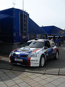 2007 Rally Finland friday 20.JPG