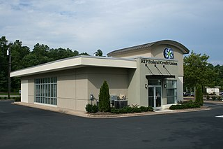 Credit unions in the United States